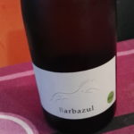BARBAZUL BLANCO 2015