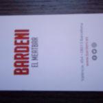 BARDENI MEATBAR (BARCELONA)