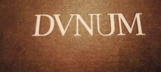 DVNUM