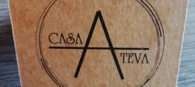 CASA TEVA RESTAURANT (St Feliu de Guixols)